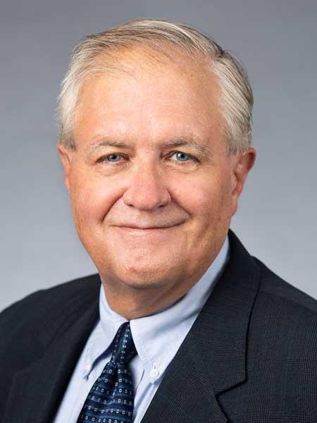 Mike Rhoads